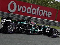 F1 2006 CTDP screenshot by Pulga93