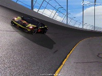 Jacksonville Superspeedway screenshot by mclaren f2