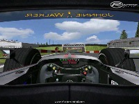 2007 McLaren Mercedes MP4-22 screenshot by silver35