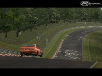 Nordschleife 2007 screenshot by GeraArg