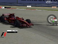 2007 Ferrari F2007 screenshot by TFRL-Iceman