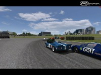 Whitty International Raceway screenshot by normhart