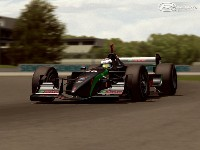 2006 Champ Car World Series screenshot by smorr