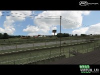 Mid-Ohio Sports Car Course screenshot by Nugit