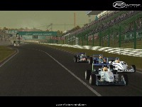 Formula 5 screenshot by Lucifer Blackspeed
