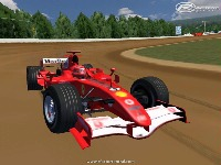 f1rl 2002 screenshot by francy619