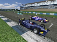 GP2 Series screenshot by Guimengo