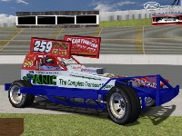 F1 Stockcars screenshot by Grasser233