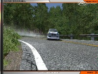 Rallycross Group B screenshot by GONZTD