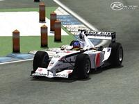 f1rl 2002 screenshot by hackmann