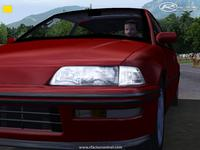 Honda Civic 4th generation screenshot by far887