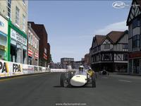 Vintage Formula Vee 1.0 screenshot by Raido1