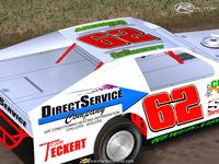 DirtWorks Designs Open Wheel Modified screenshot by jimboe