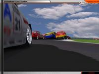 British Super Touring Cars 1998 screenshot by Pablitoracing
