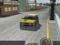 LADA Samara SuperTurism screenshot by ToS13