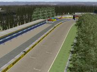 Austrian Grand Prix screenshot by 1234xela1