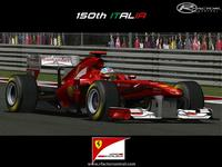 F1 Real 2011 screenshot by Lewis93