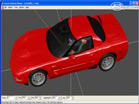 The Corvette Forum Trackday Mod screenshot by RC45
