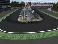 Circuito Mijatovic GP screenshot by coremand