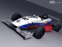 Formula RUS and Formula Alfa screenshot by messer_f1