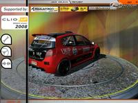 Elf Renault Clio Cup UK 2010 Skin Pack screenshot by jwilson2814