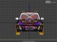 Ford Focus WRC 1999 screenshot by rpmpower
