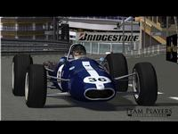 Gurney Eagle Tribute screenshot by Team Players Virtual Garage