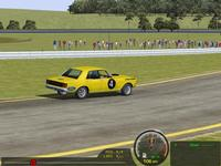 Improved Touring Falcon ATCC 1972 screenshot by David Richards