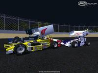 JCR Supermodifieds screenshot by nebraskadirt
