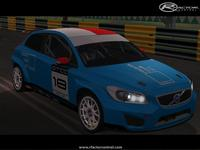 WTCC 2011 screenshot by Gornik312