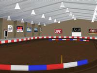 Red Bluff Indoor screenshot by dingdingbraa