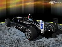 German F3 2010 screenshot by astonracing