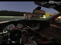 BMW Z4 sDRIVE 35is screenshot by failboxer