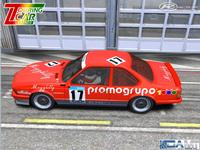 Touring Car Legends Portugal Add On screenshot by DigitalApex