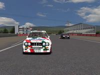 Touring Car Legends Portugal Add On screenshot by Digital Apex