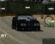 Ford Falcon XB GT 1973 The last of the V8 screenshot by Jose Lopez