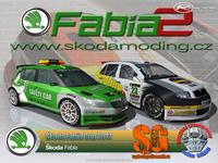 Fabia Cup2 2012 screenshot by CidJcCZE