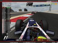 RFDynHud F1 2012 Style Scuadra F1 screenshot by jordi08110