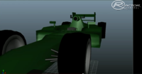 Formula 2012 screenshot by 1234xela1