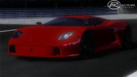 Ferrari F900 Concept Car screenshot by Angelo