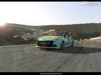 Renault Clio Cup screenshot by perromollao