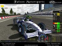 Falcon F1 Ltd screenshot by Lighthorse
