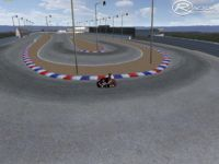 Los Santos de la Humosa Karting screenshot by Alvaro