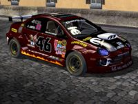 Chrysler Neon TC2000 Modified screenshot by Jose Lopez