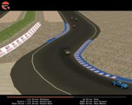 Andalucia GP screenshot by Equipo 7