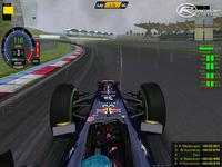 RFE Plugin Series for F1 TOTAL 2012 screenshot by deskrria2
