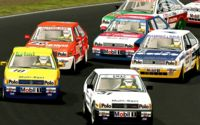 Volkswagen Polo G40 Trophy screenshot by Digital Apex