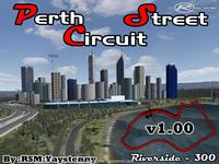 Perth Street Circuit screenshot by Yaystenny