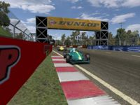 Perth Street Circuit screenshot by rFC