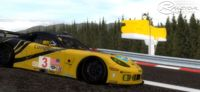 CANYELLES 54 (rFactor2) screenshot by Euskotracks